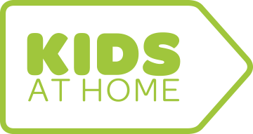 Kids at Home